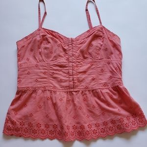 American Eagle Outfitters cami size S/P